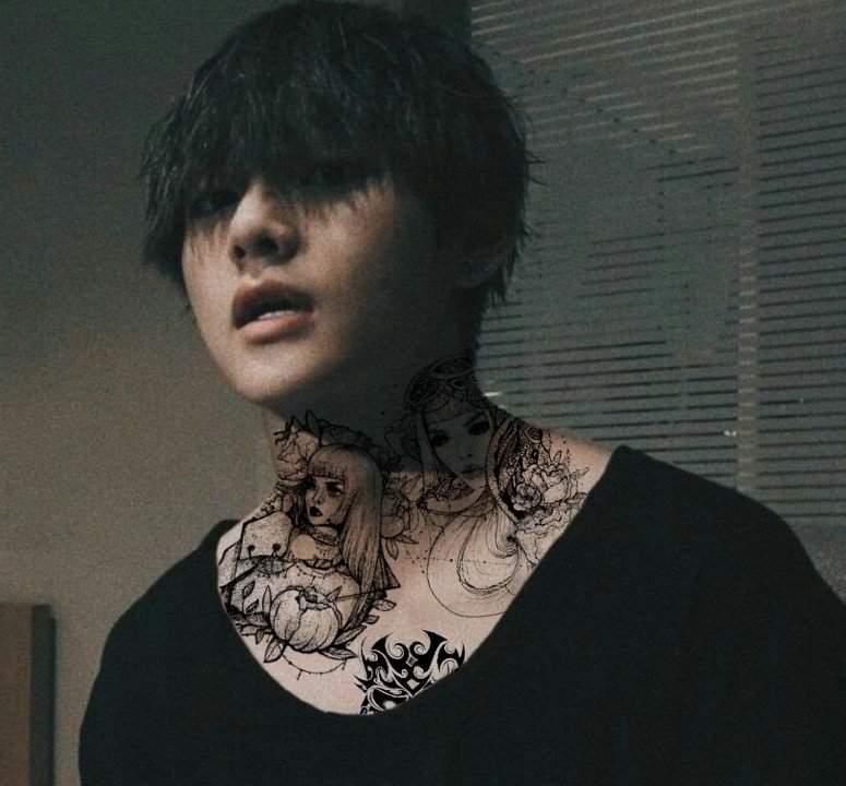 Bts Tattoo Edits Army S Amino