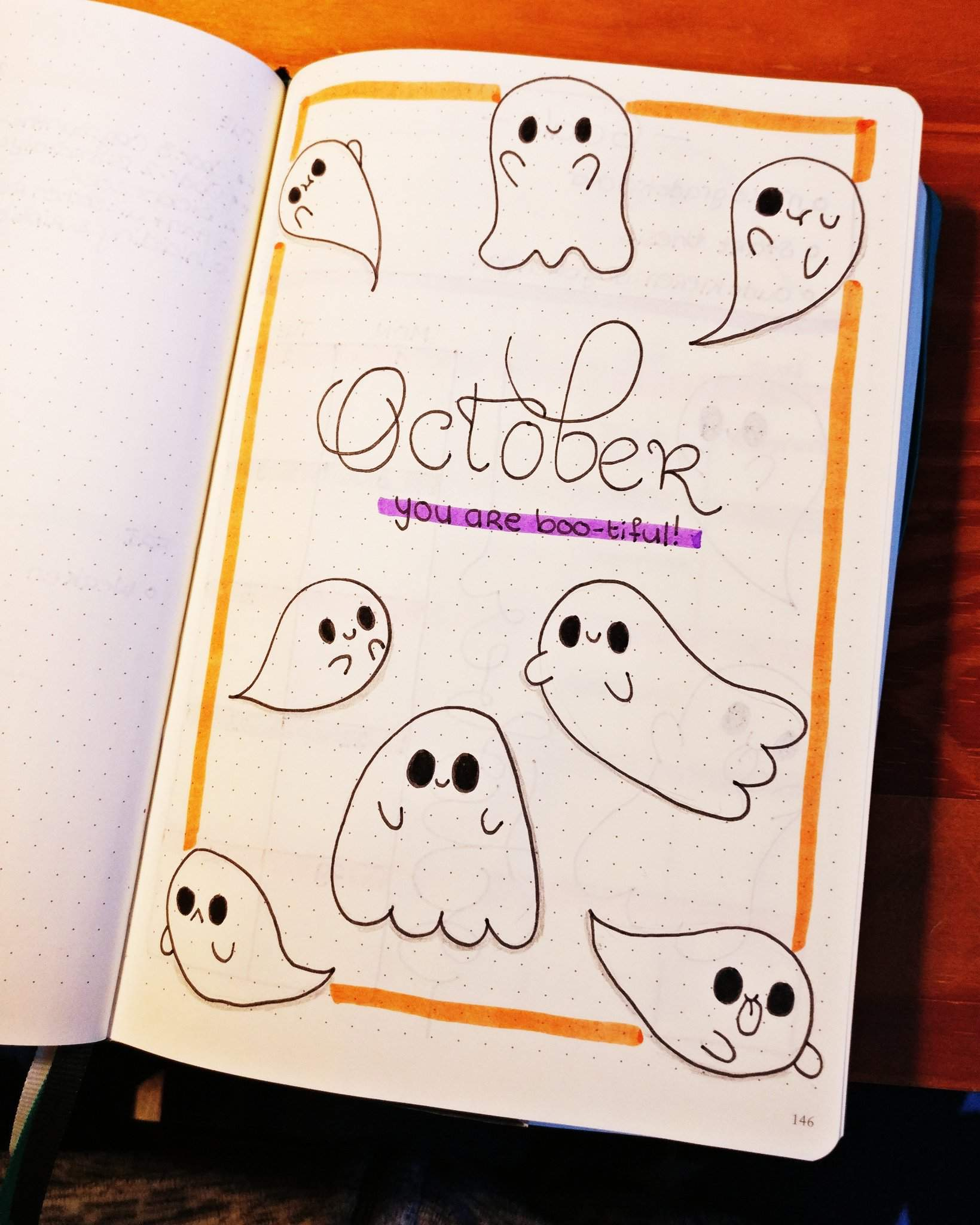 Who You Re Gonna Call Bullet Journal Amino