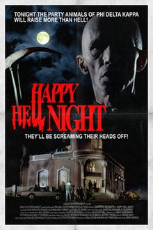 Crypt of Underrated Flicks - Happy Hell Night | The 70s 80s