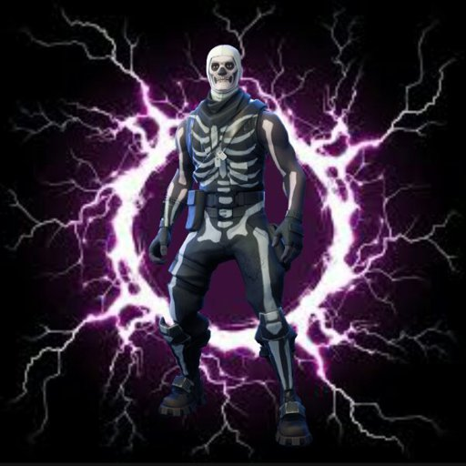 My Skull Trooper Wallpaper Fortnite Battle Royale
