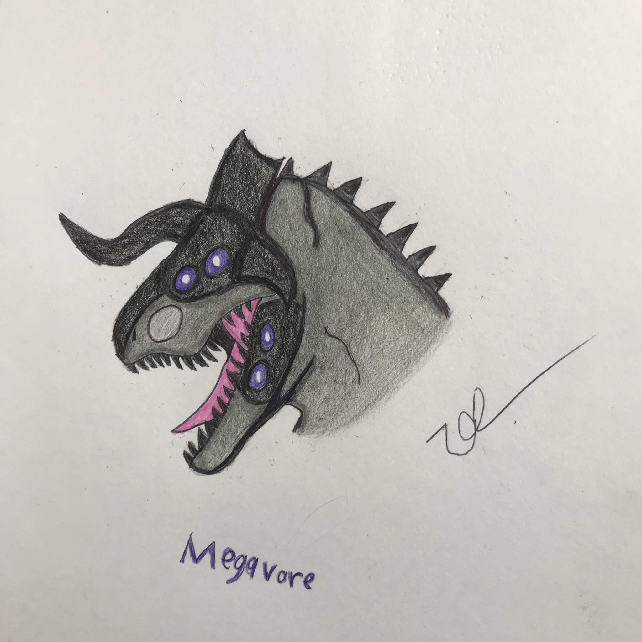 roblox dinosaur simulator how to get megavore