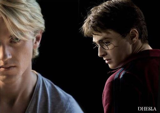 Drarry fanfic  Harry Potter and The One He Lost  Chapter 1 I