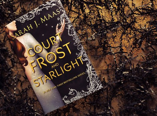 a court of frost and starlight signed edition
