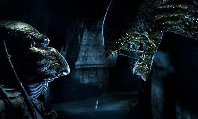Why Alien Vs Predator 2004 Is Underrated Nightmare Fuel Official Amino