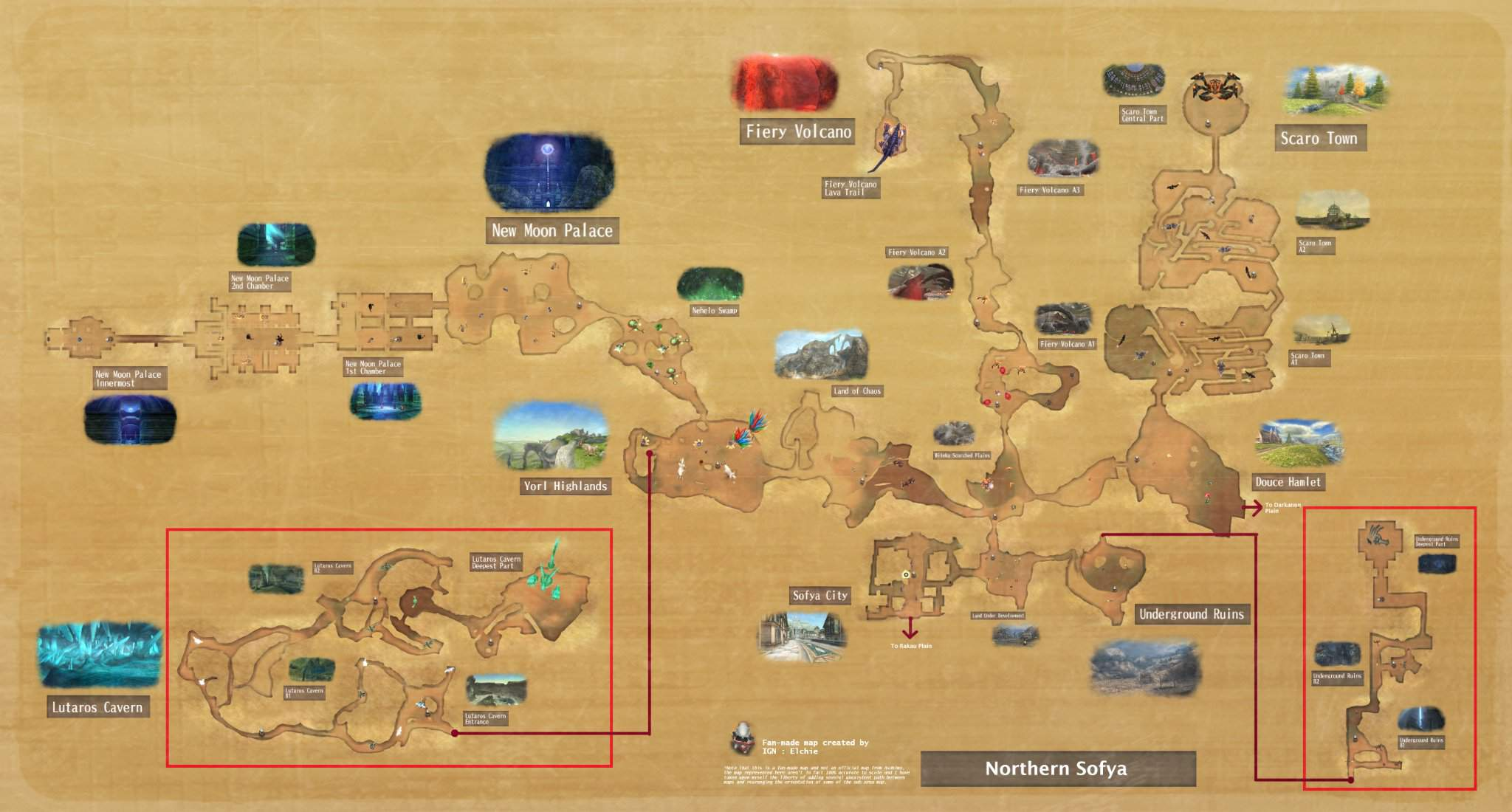 toram online world map Toram World Map Project Northern Sofya Toram Online Amino