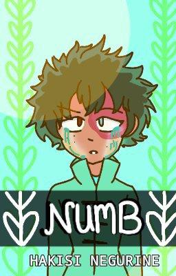 Numb:  (Villain/