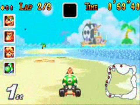 My top 10 favorite Mario Kart tracks | Video Games Amino
