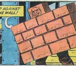 The Worst Spider Man Villain: The Wall   Spider-Man Amino