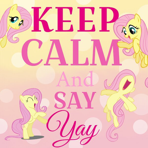 My Little Pony Wallpapers ( i draw by