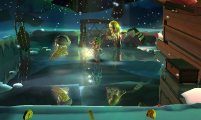 Luigi S Mansion Dark Moon Beta Elements Second Build