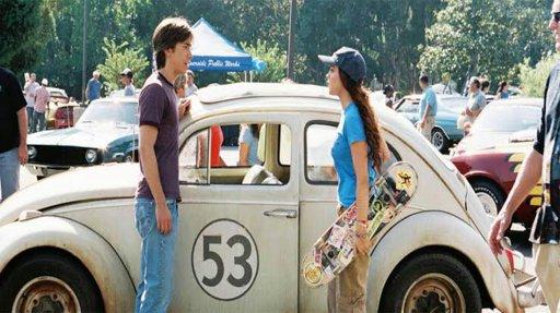 Herbie A Toda Marcha: 《Disney En Español》 Amino