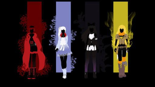 The next step (A RWBY fanfic): Chapter 1  | RWBY Amino