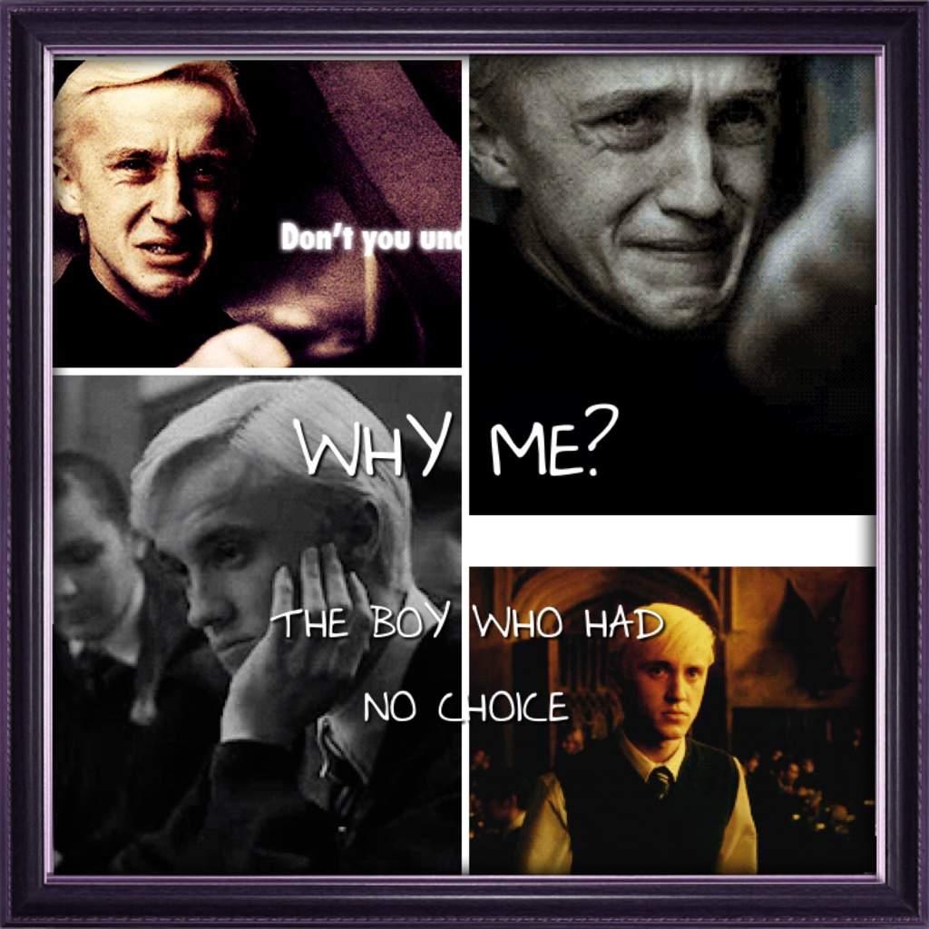 A Draco Malfoy edit by me   Harry Potter Amino