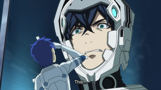 Space Battleship Tiramisu Season 2 Episode 1 Anime Amino