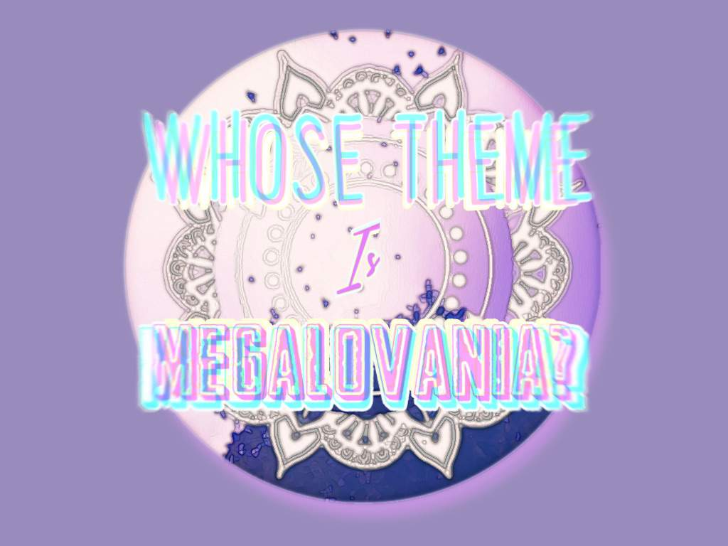 Whose Theme Is Megalovania Theory Undertale Aus Amino