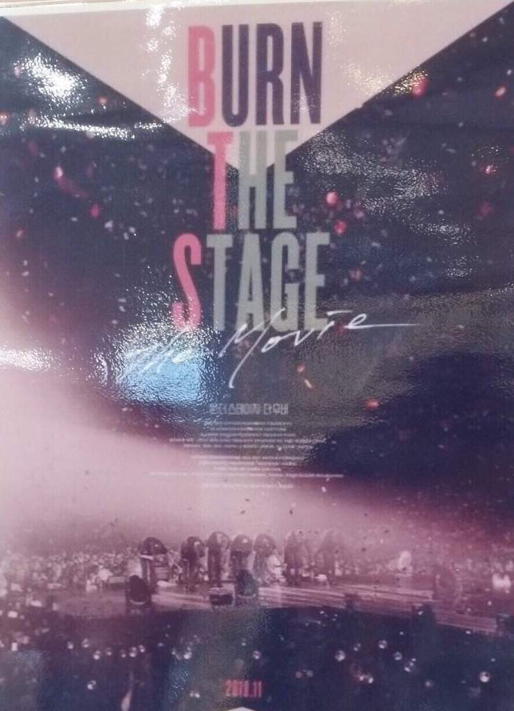 BTS BURN THE STAGE COMING TO THEATERS | Seokjin Amino