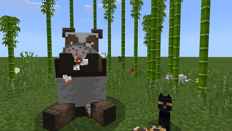 New Beta Update 1 8 0 8 Releases For Minecraft Bedrock