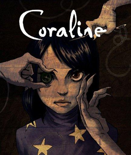 Coraline Wiki Books Writing Amino