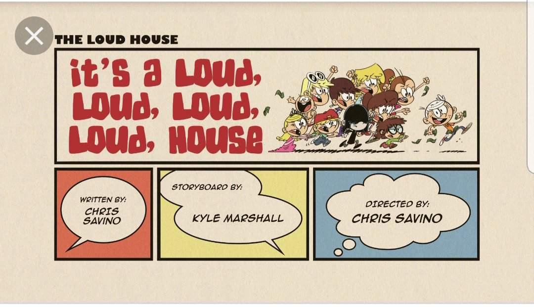 1 vs 1 Episode Review: it's a 4x loud house & friendzy   The