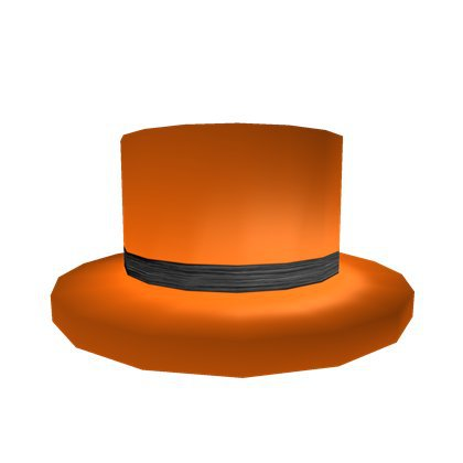 Shiny Black Top Hat Wiki Roblox Amino En Espanol Amino Black Banded Orange Top Hat Wiki Roblox Amino