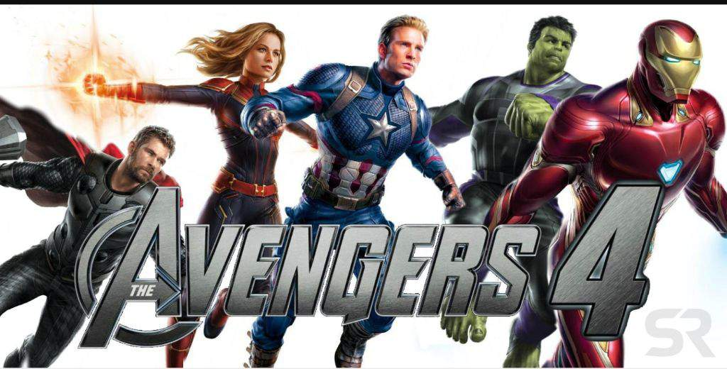 Avengers: Endgame!   Wiki   Marvel Cinematic Universe Amino