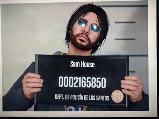 Sam Houser | Wiki | Grand Theft Auto Saga Completa Amino