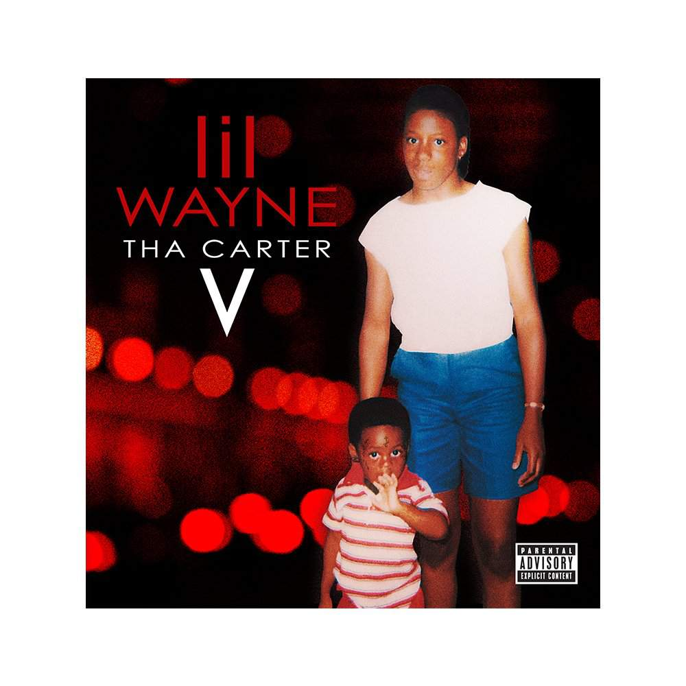 Tha Carter V By Lil Wayne Review   Rap & Hip Hop Amino