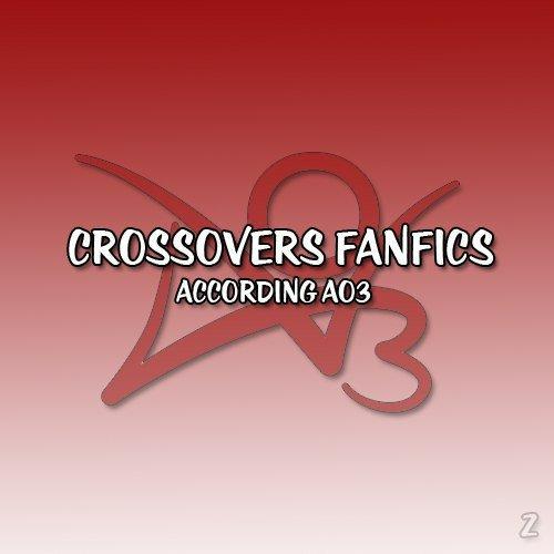 Crossover Fanfiction According AO3 | Teen Wolf Amino