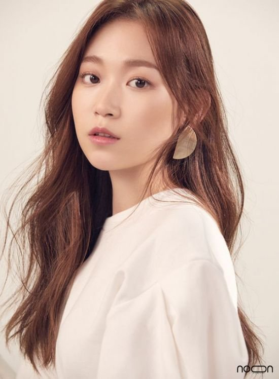 Kim Seul Gi will appear in a new TVN's series