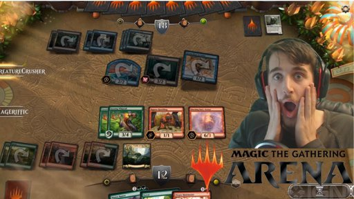 MTG Arena and Possible Headwinds for MTG | MTG Amino