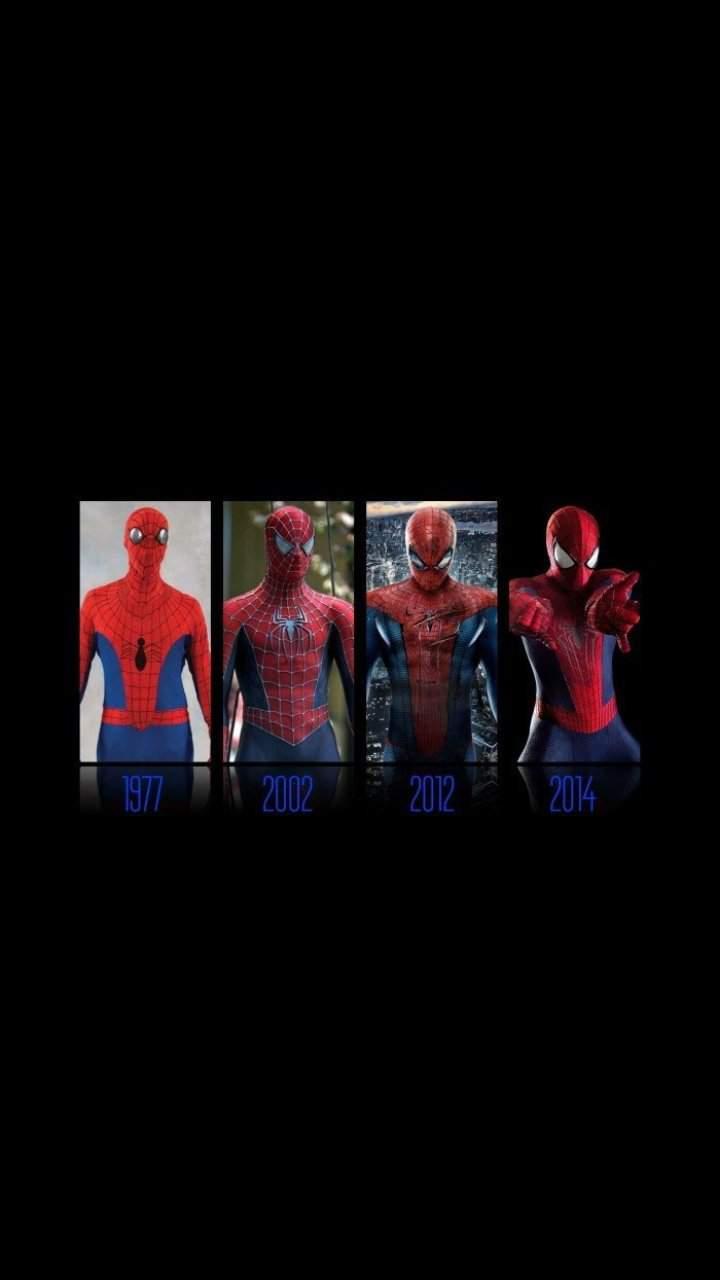 Suits in future DLC | Marvel Amino