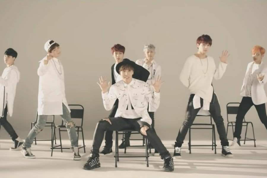 Bts S Just One Day Becomes Their 15th Mv To Hit 100 Million Views