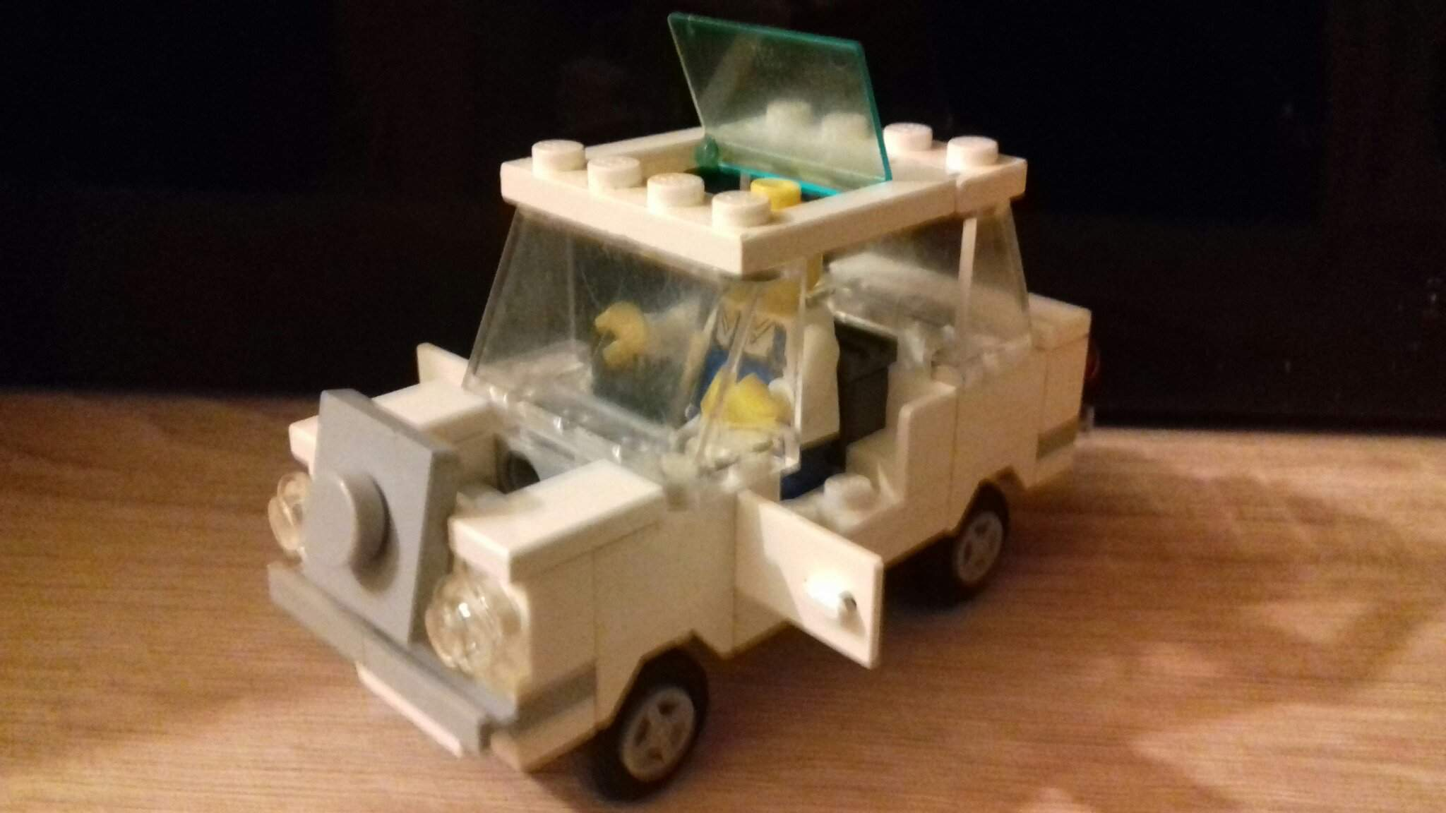 How to build a simple LEGO Car Chassis   LEGO Amino
