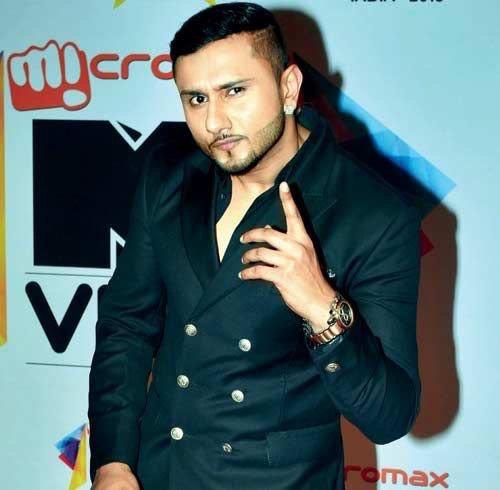 Honey wikipedia yo yo singh Honey Singh