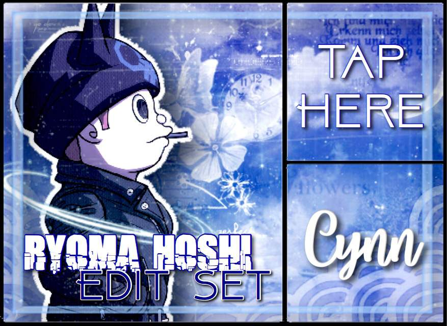 Ryoma Hoshi Edit Set Danganronpa Amino I will be uploading this for his bday on 1st of july but yeh here. amino apps