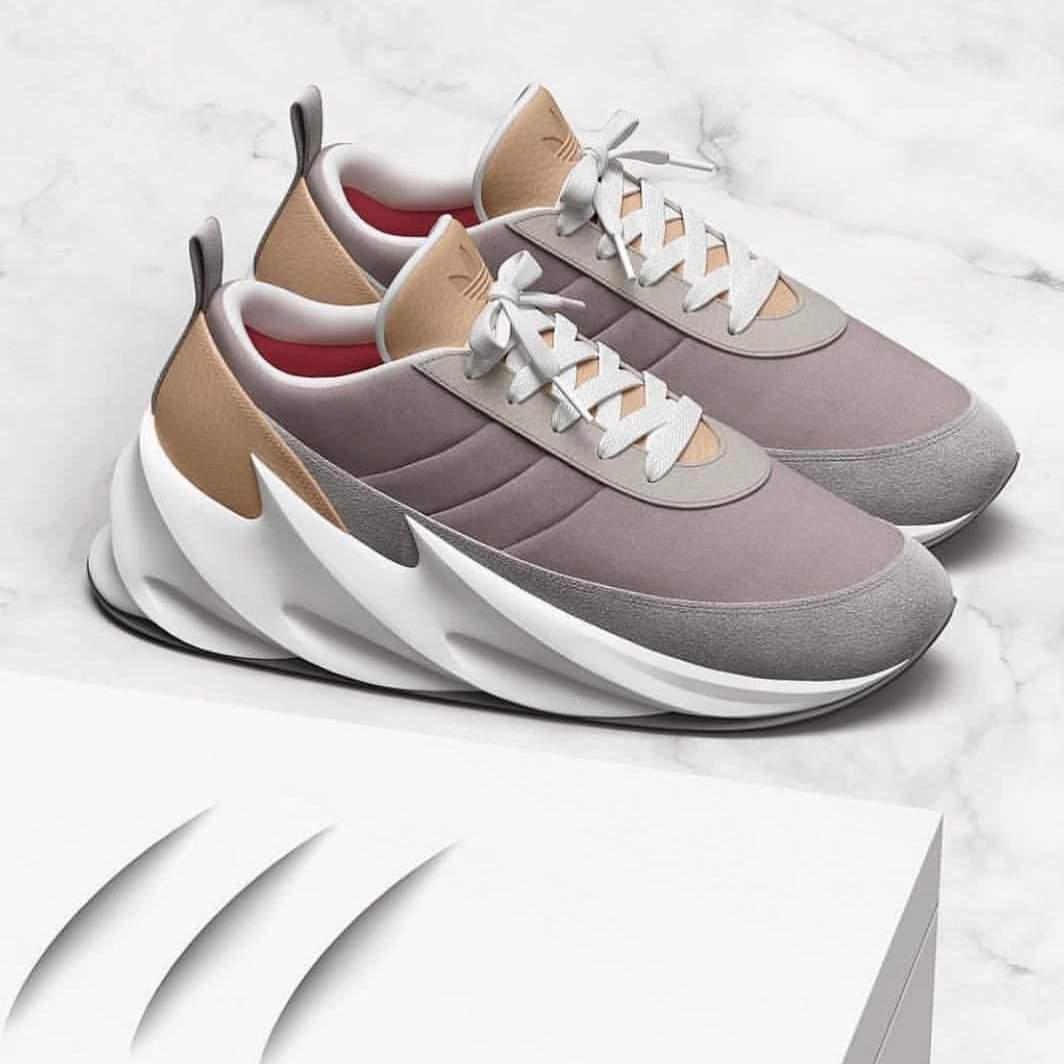 Remisión Tratado Ocurrir  Adidas Shark (concept)   Sneakerheads Amino
