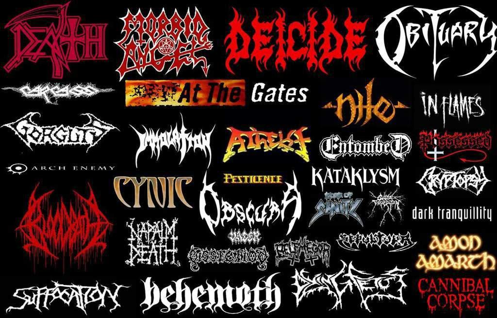 The Best Death Metal Album (to me) | Metal Amino