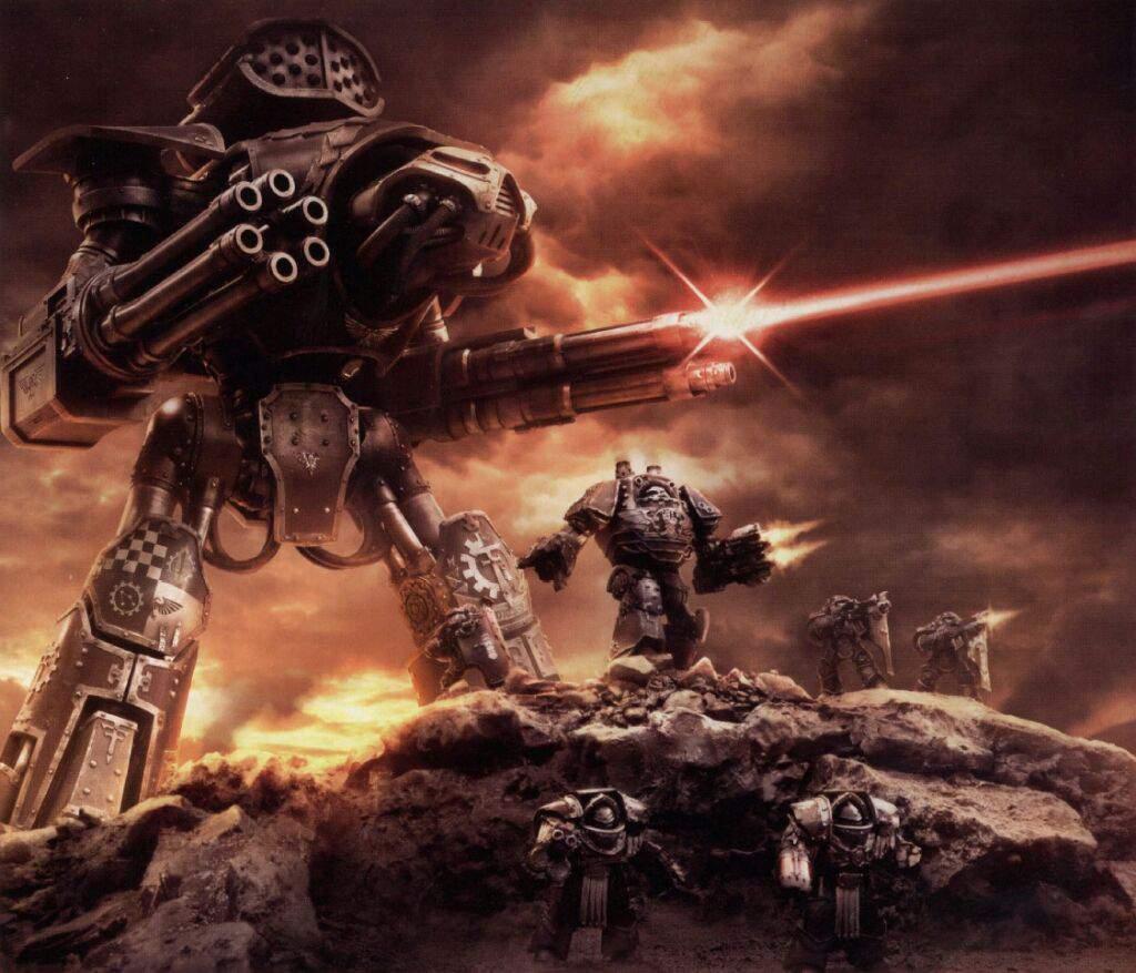 Titan Legions | Wiki | Kingdoms of Centra Amino