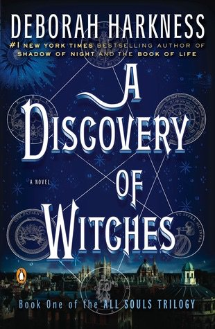 A Discovery of Witches: A Rant | Books & Writing Amino