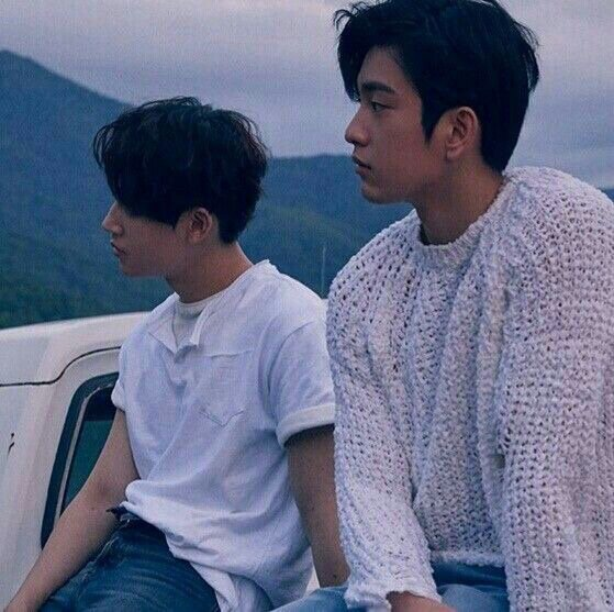 """JJP FF: [P2 Ending] """"My youth, I'm yours"""" 