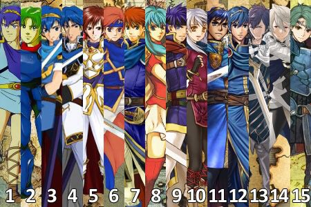 Fire Emblem: The 5 Longest & 5 Shortest Games In The