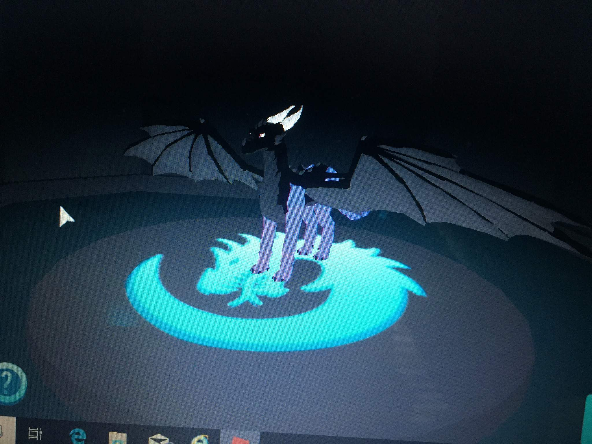 Roblox.cool🔥 Venomstar And Capybara In Roblox Wings Of Fire Amino
