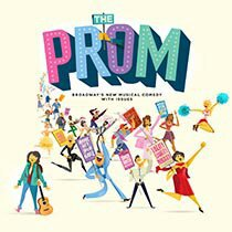 THE PROM AMINO ~》 | Mean Girls: The Musical Amino Amino