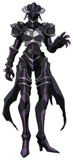 Albedo | Wiki | Overlord~ Amino