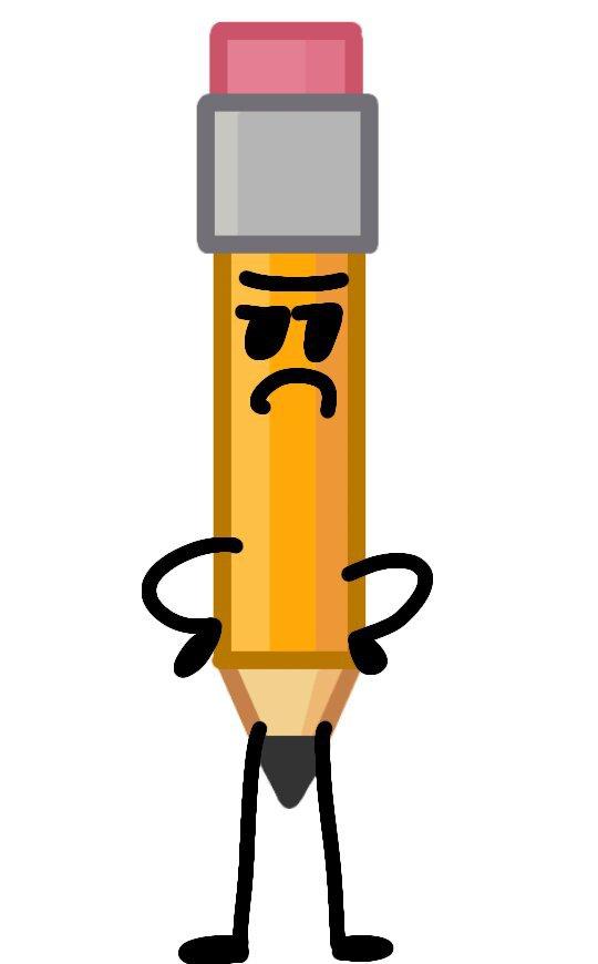pencil wiki battle for dream island amino amino