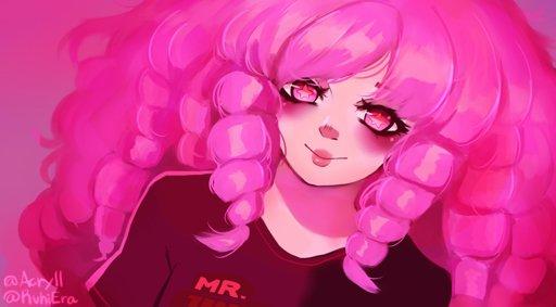 Rose Quartz And Greg Universe Fanart Steven Universe Amino