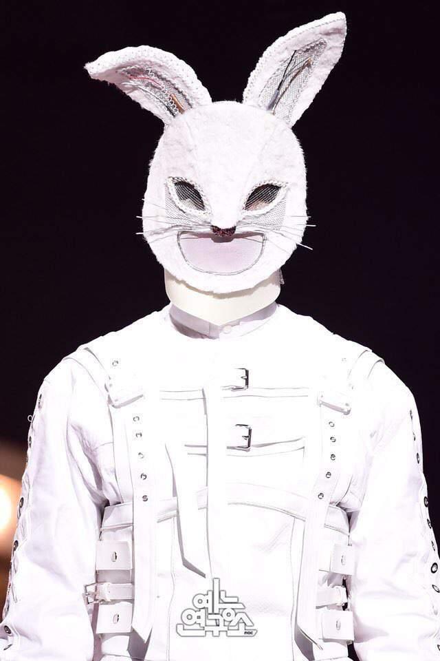 Image result for jinyoung king of masked singer