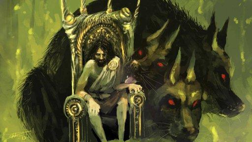 Hades man archetype | Wiki | Mythology & Cultures Amino