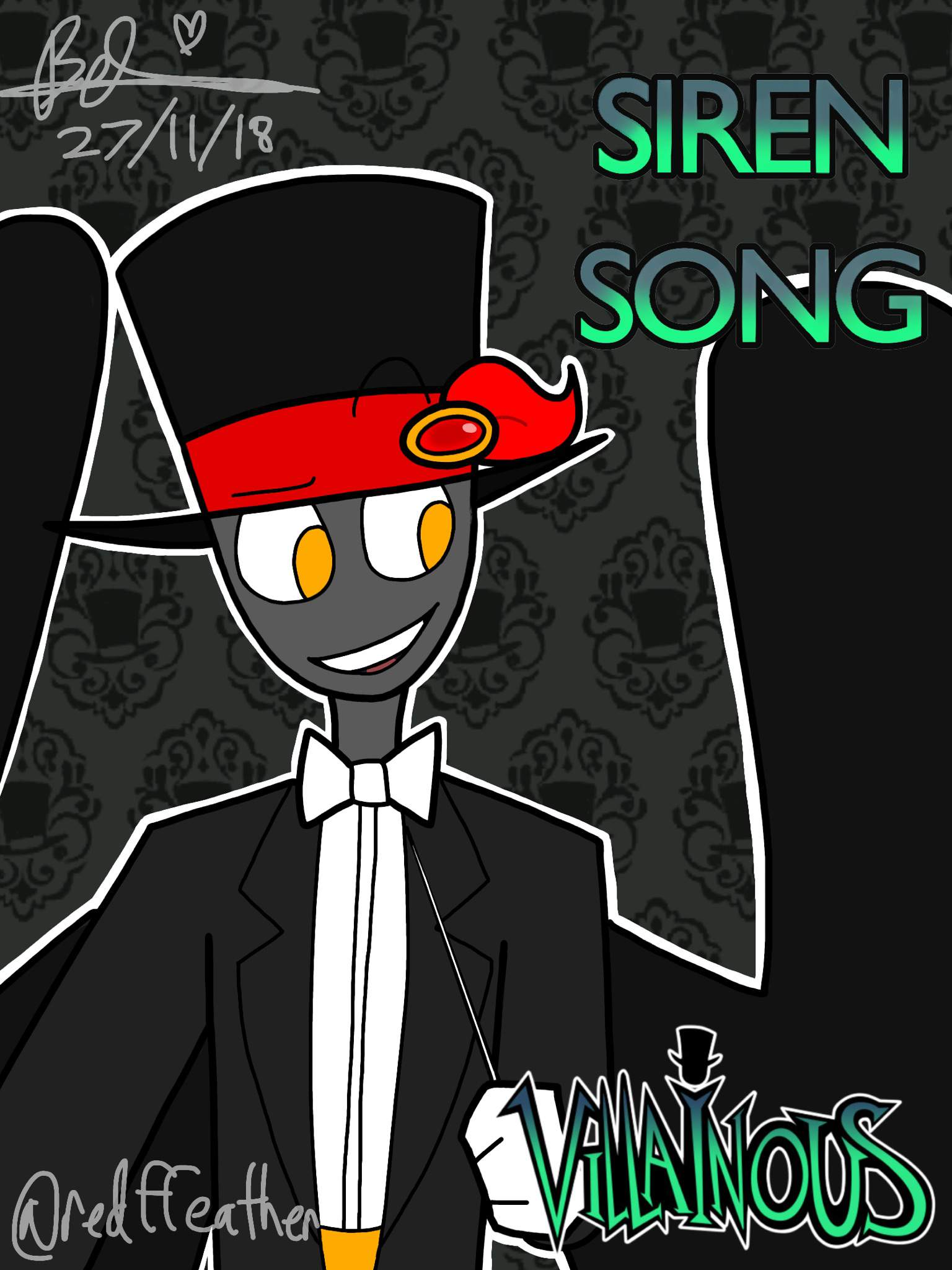 Edward | Wiki | Villainous! Amino