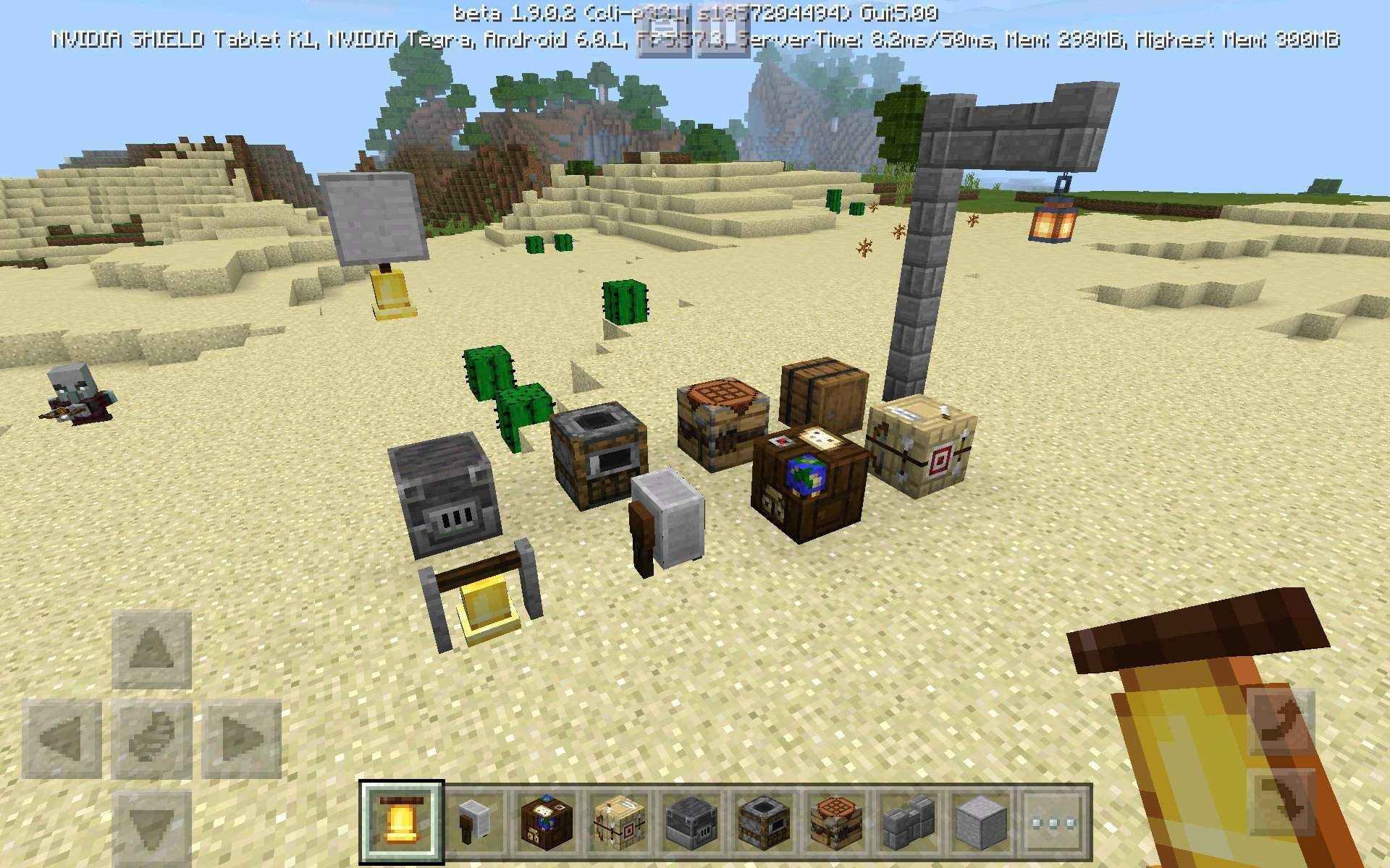 New 1 9 Beta For Minecraft Bedrock, Snapshot 18w48a Delayed, & More